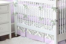 Nursery Ideas / by Brenda Mejia