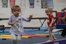 Xtreme Gymnastics: Xtremely Balanced / Xtreme Gymnastics offers a variety of programs to children of all ages, encouraging each individual to have fun as they learn. To learn more visit www.xtremegymnastics.com.