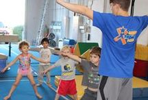 Xtreme Gymnastics: Xtremely Fun Movement / Xtreme Gymnastics offers a variety of programs to children of all ages, encouraging each individual to have fun as they learn. To learn more visit www.xtremegymnastics.com.