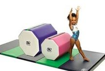 Xtreme Gymnastics: Flipping Friday / Xtreme Gymnastics offers a variety of programs to children of all ages, encouraging each individual to have fun as they learn. To learn more visit www.xtremegymnastics.com.
