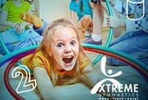Xtreme Gymnastics: Xtreme St. Patty's Day / Xtreme Gymnastics offers a variety of programs to children of all ages, encouraging each individual to have fun as they learn. To learn more visit www.xtremegymnastics.com.