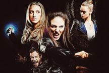 Lost Girl ♥ Doccubus ♥ / Lost Girl Show Case show. #Team Lauren Mostly Doccubus stuff.