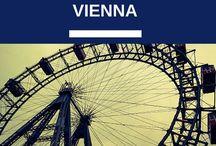 Vienna / to-do list for Vienna, Austria