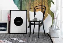 My home / Дизайн интерьера