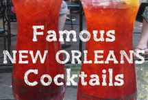 New Orleans / Travel tips for first time visitors