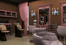 INStudio Esthetique Salon / We are INStudio, We create awesome interior designs, We make people happy!