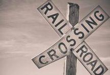 Train Rides / Travel by train