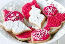 Christmas Recipes / Xmas, New Year, Holiday recipes to try