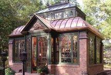 Home Decor - Tiny Houses