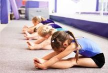 Xtreme Gymnastics: Flipping For Fall / Xtreme Gymnastics offers a variety of programs to children of all ages, encouraging each individual to have fun as they learn. To learn more visit www.xtremegymnastics.com.