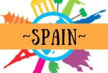 ~ SPAIN ~