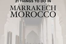 Morocco / Travel tips for Morocco