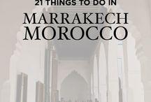 Morocco / Travel tips for Morocco