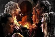 ♥ Clexa/Lexark ♥ / Not everyone, not you...
