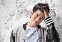 The hottest asian man,  Mario Maurer