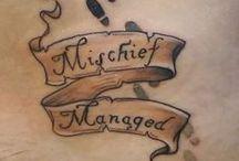 Tattoos :3