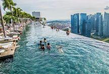 Singapore / Travel guides