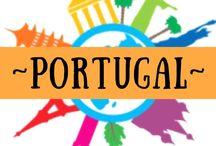 ~ PORTUGAL ~