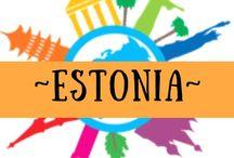 ~ ESTONIA ~