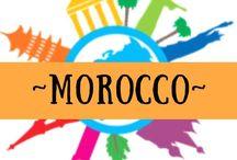~ MOROCCO ~