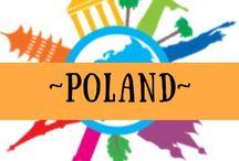 ~ POLAND ~