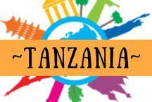 ~ TANZANIA ~