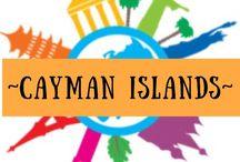 ~ CAYMAN ISLANDS ~