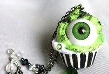 Eyes Jewelry