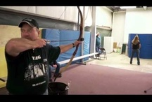 Awesome! /  From trick shots and inspiring archers to equipment that we like- the title says it all!