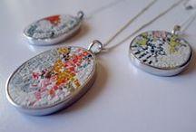 YwA Portfolio: Tiny Treasures