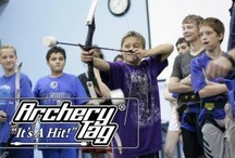 "Licensee: Group Dynamix   / Jan. 2013 Affiliate of the Month,Group Dynamix, is a Platinum Affiliate in Carrollton, TX that has been providing ""Adventures that connect groups in fun ways"" for over 15 years! For excellent Archery Tag Adventures, make sure to stop by!"