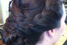 hair / by Willow Wynn