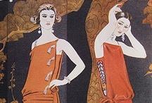 Inspiration: 1920s