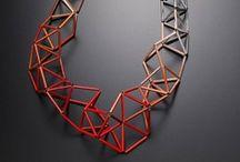 Jewellery inspiration: wearable art