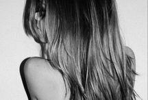 hair & nails / by Sam