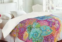 Beautiful bedrooms / Create the perfect place to relax with our bedroom furniture ideas.