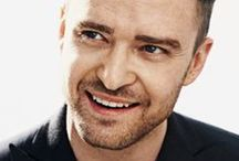Justin Timberlake / by Pia On