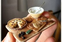 Miniatur / by Melissa Costa