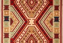 Tribal Rugs / by Medallion Rug Gallery