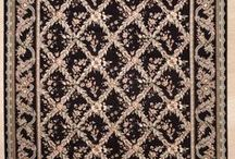 Floral Rugs / by Medallion Rugs