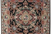 Area Rug-Pure Elegance / by Medallion Rugs