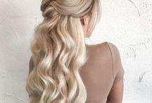 B O U D O I R | s t y l i n g / All hair by Boudoir x