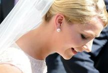 JFJ Styles: Bridal/ Wedding Inspiration / The jewellery stylists at John Franich Jewellers in Auckland have curated this collection of images. Here we are inspired by jewellery to complete your bridal look.  We love our customers. Visit us in-store or online at www.jfj.co.nz.