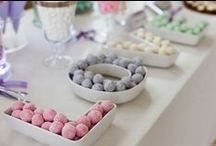 Candy Bar - by Vanilla Events