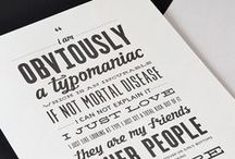 Lettering, Calligraphy, Typography