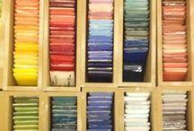 YwA Portfolio: Ceramic palette of possibilities