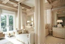 Bedroom Area Rugs / Bedroom interior inspiration with rugs / by Medallion Rugs