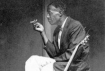 Blues / Imágenes de música y músicos de Blues