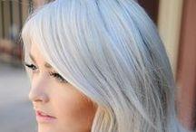 Ash/Blonde Hair / Just Love It ♥