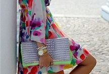 Shine in Neon / Discover the best street style, fashion items and accessories to shine in neon.